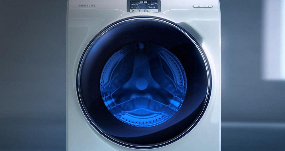 ماشین لباسشویی هوشمند