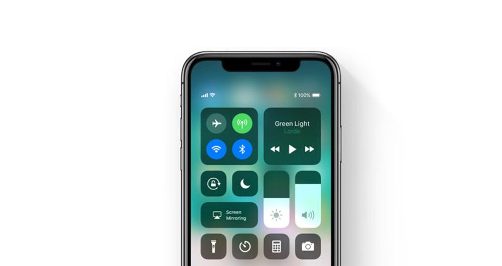 کنترل سنتر iOS 11 بلوتوث و وای فای را واقعا خاموش نمیکند!