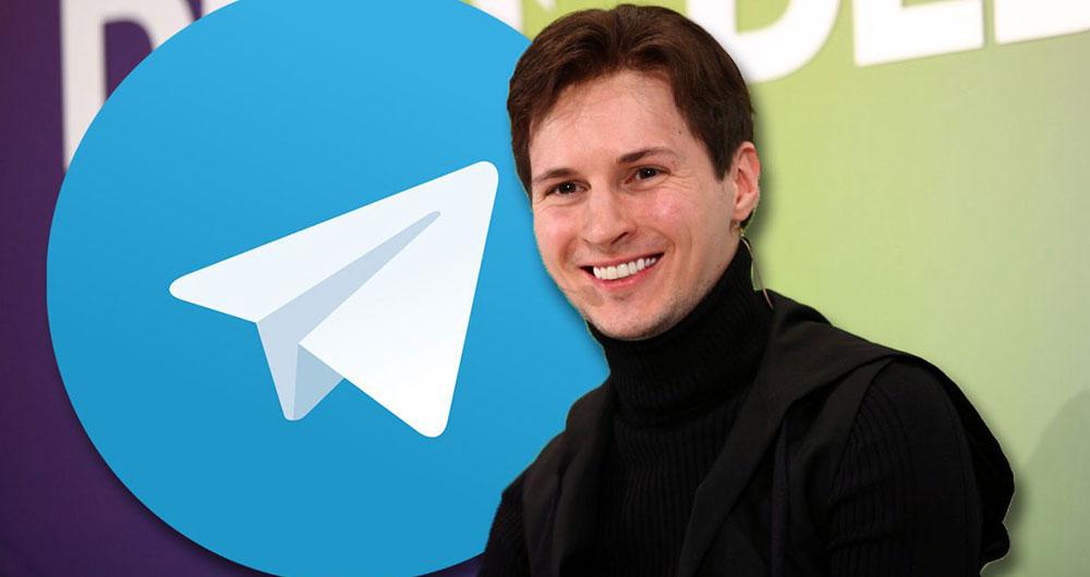 واکنش مدیر تلگرام به اعلام جرم دادستانی تهران