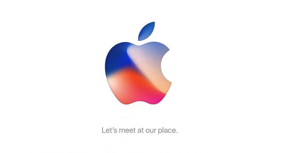 دعوتنامه های اپل