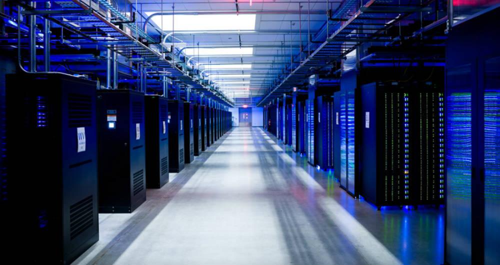 تاسیس نیروگاه برق ۱۸ مگاواتی مایکروسافت در شهر دوبلین