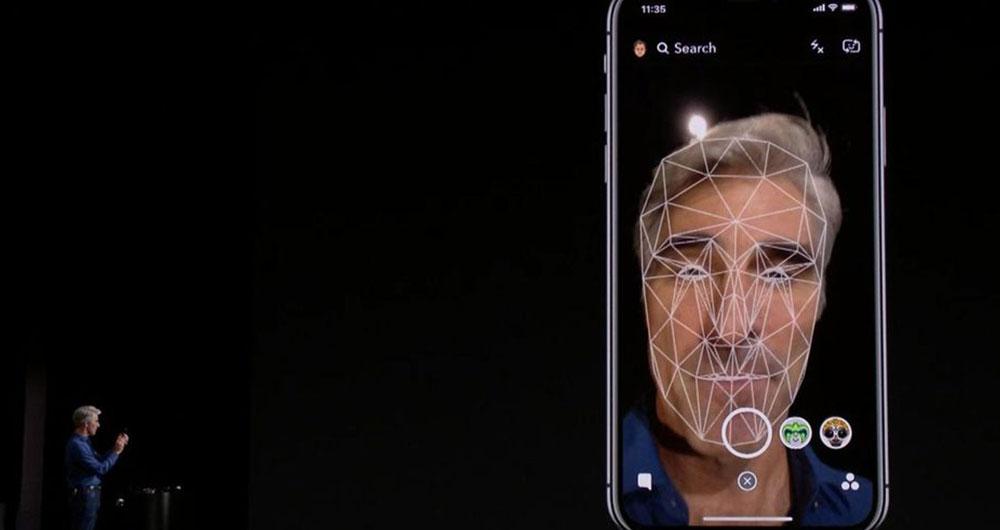 آیا سیستم تشخیص چهره iPhone X قابل اطمینان است؟