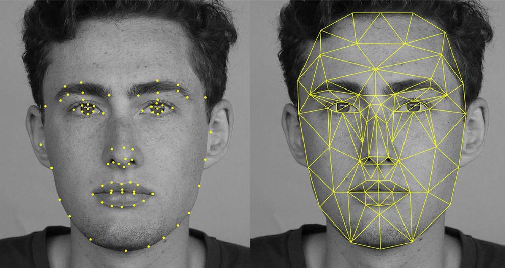 تشخیص چهره Note 8