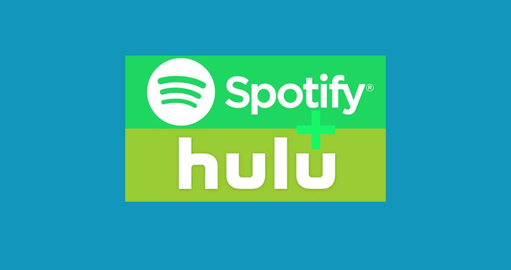 Hulu و اسپاتیفای خدمات ارزان به دانش آموزان ارائه میکنند!