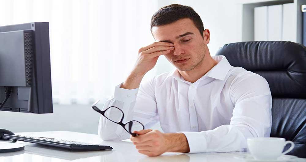 خرید نمایشگر جدید برای کاهش خستگی چشم