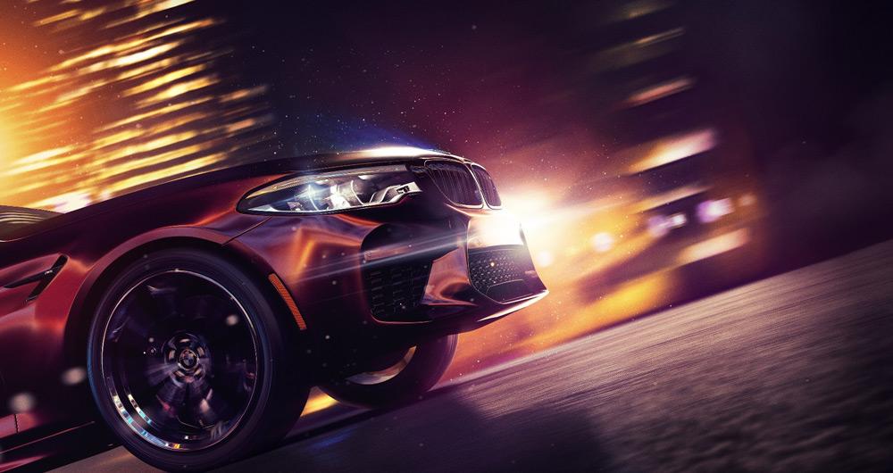 سیستم مورد نیاز بازی Need For Speed Payback مشخص شد