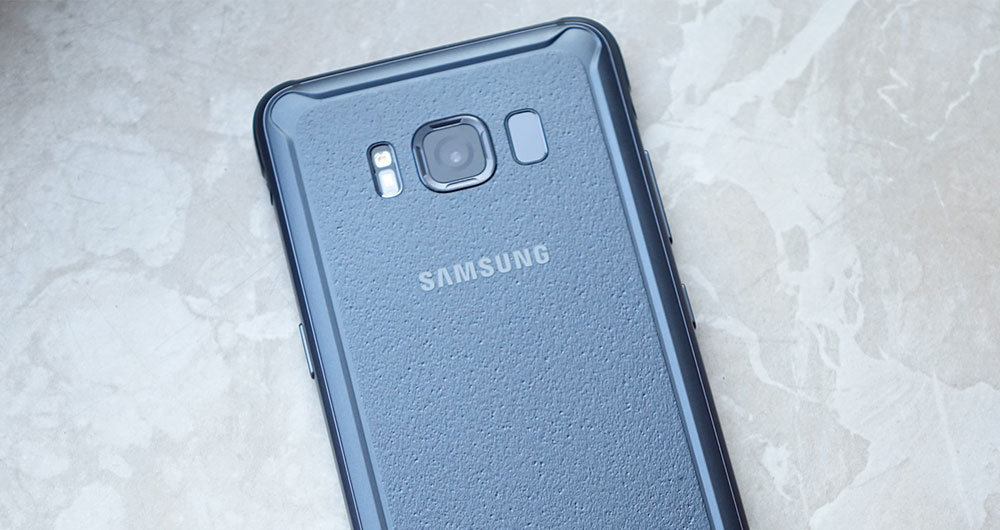 سامسونگ Galaxy S8 Active