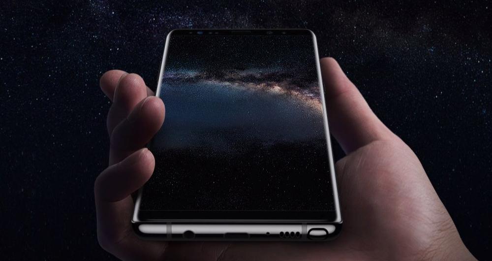 Galaxy Note 8 سامسونگ