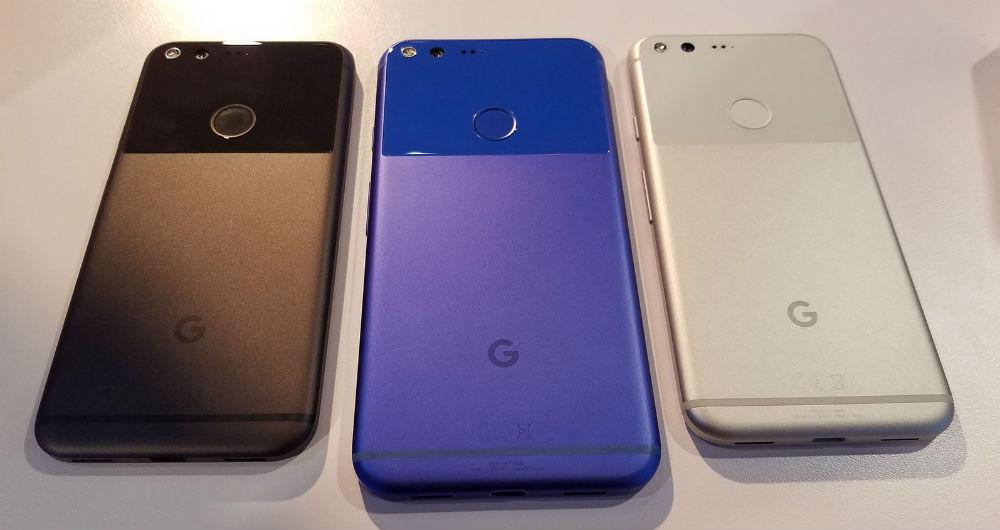 سرویس مبادله موبایل گوگل