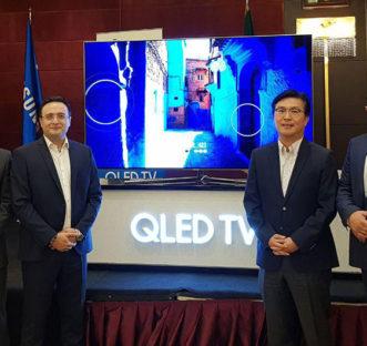 تلویزیون های QLED