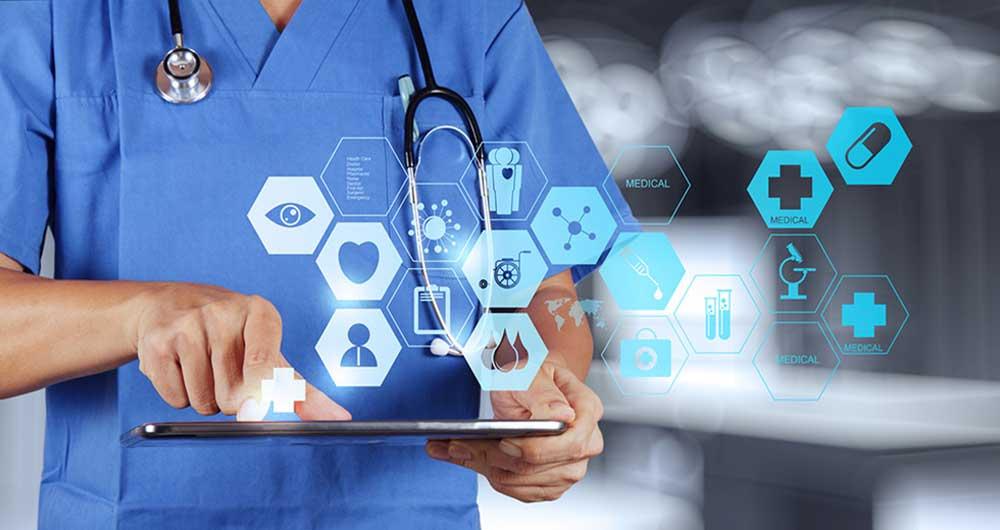 فناوری های حوزه پزشکی