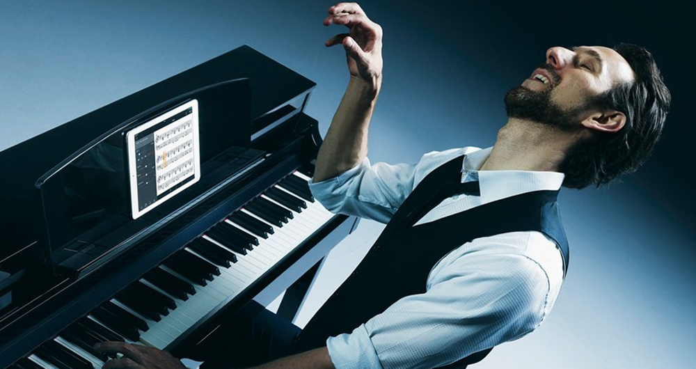 پیانوی هوشمند