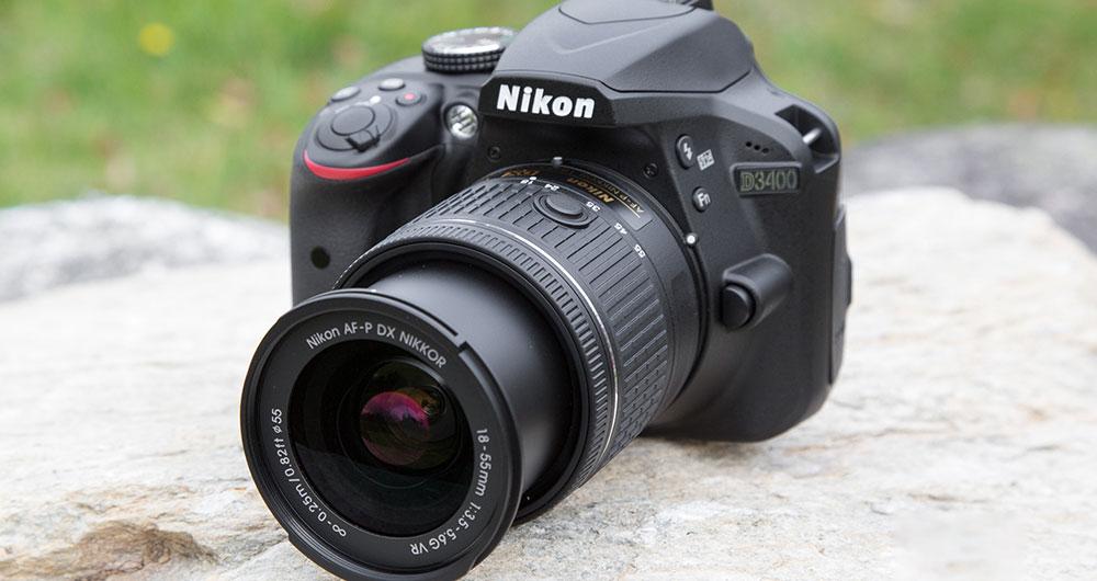 بهترین دوربین های DSLR
