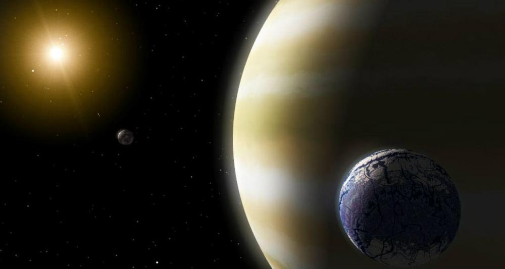 سیاره شبه زمینی