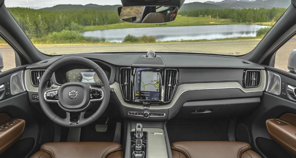 خودرو Volvo XC60