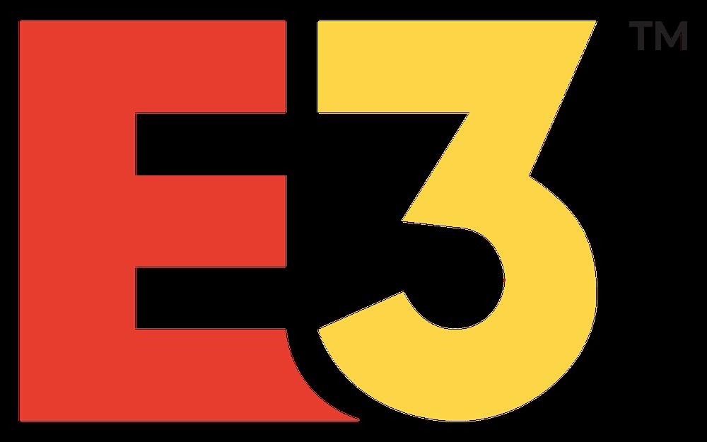 لوگوی جدید نمایشگاه E3 2018