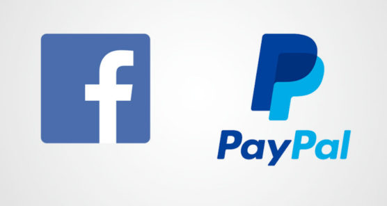کاربران فیس بوک میتوانند با PayPal پول جابهجا کنند