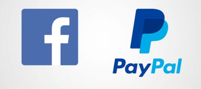جابه جایی پول در فیس بوک