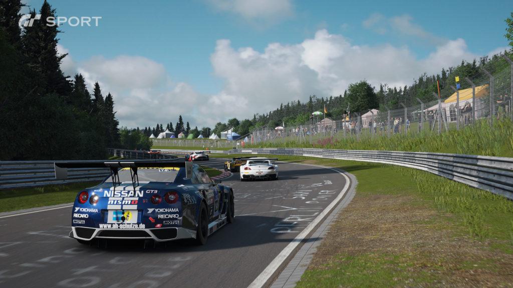 نمرات بازی Gran Turismo Sport
