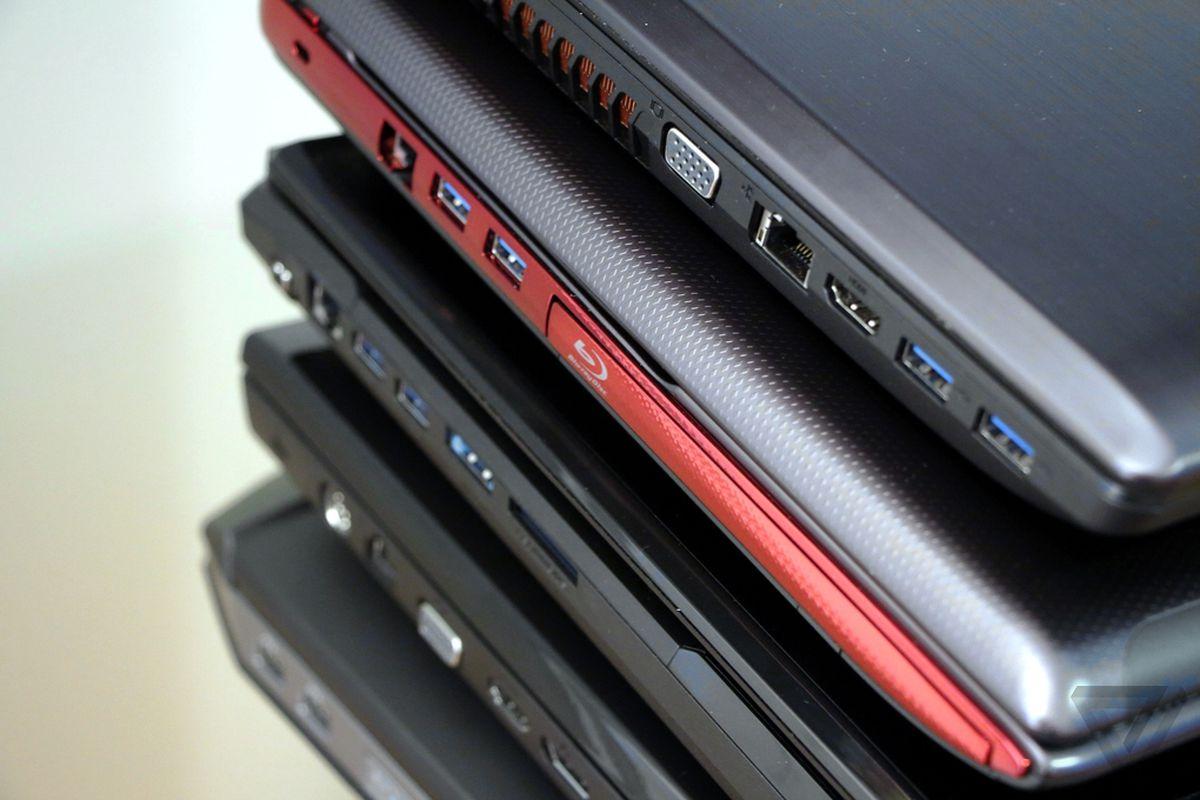 لپ تاپ های ویندوزی با پردازنده ARM
