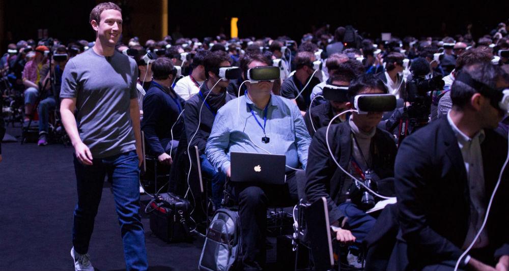 آینده واقعیت مجازی