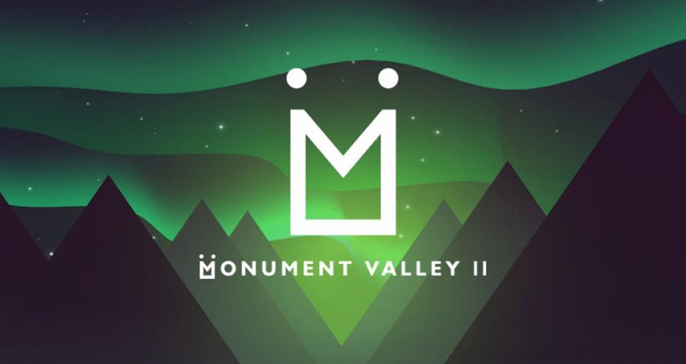 نسخه اندروید بازی Monument Valley 2