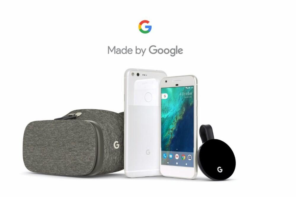 رویداد چهارم اکتبر گوگل