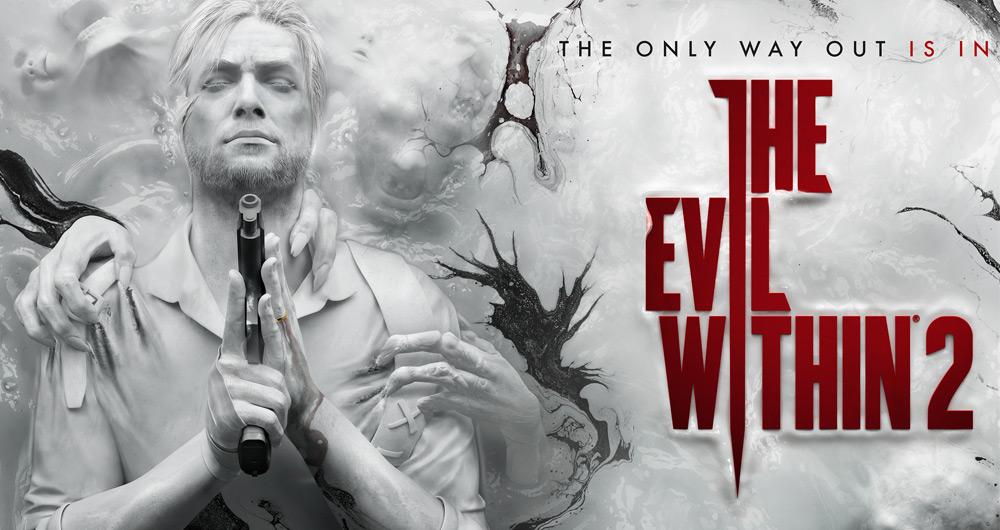 تریلر بازی The Evil Within 2