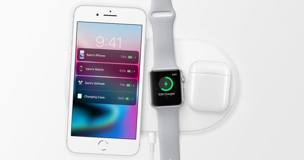 خرید شرکت PowerbyProxi توسط اپل