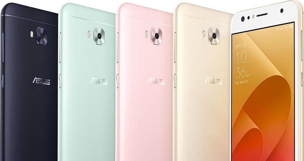 گوشی Asus ZenFone 4 Selfie Lite