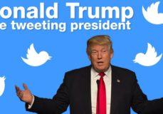 ترامپ توییتر