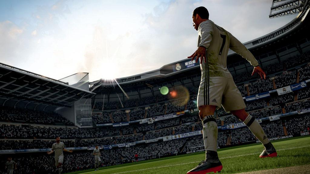 تعداد بازیکنان بازی FIFA 18