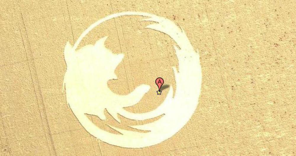 برنامه Google Earth
