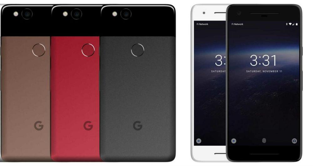 چگونه از لنزهای Telephoto در موبایلهای Pixel2 و Pixel 2XL استفاده کنیم؟