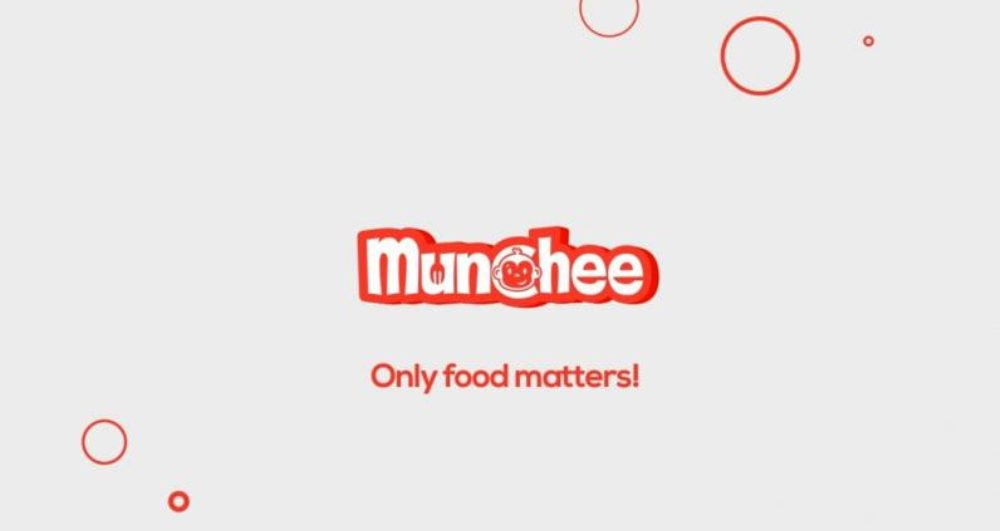 شبکه اجتماعی Munchee
