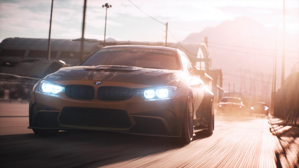 ماشین های بازی Need for Speed Payback
