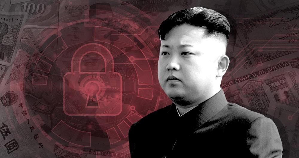 قدرت سایبری کره شمالی