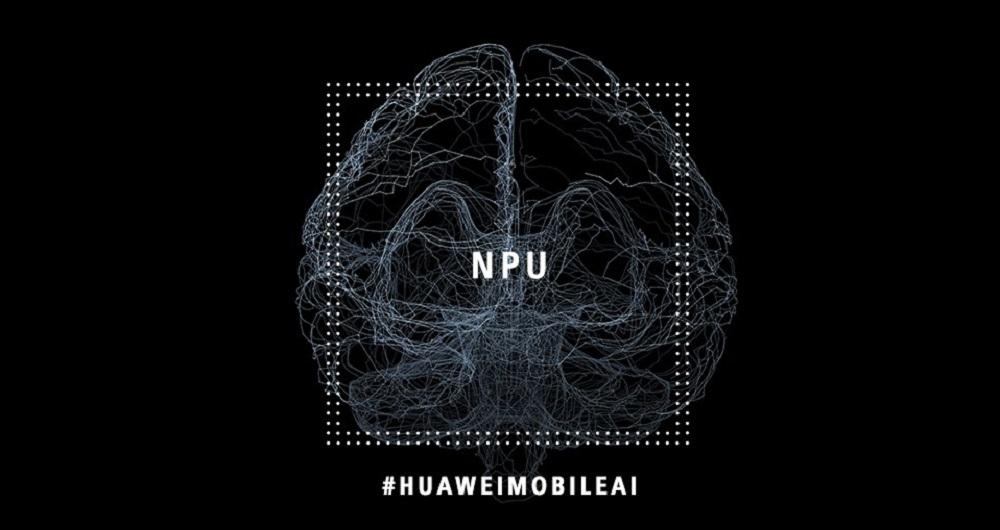 پردازنده هواوی Mate 10 همانند مغز موجودات زنده ساختار نورونی دارد!