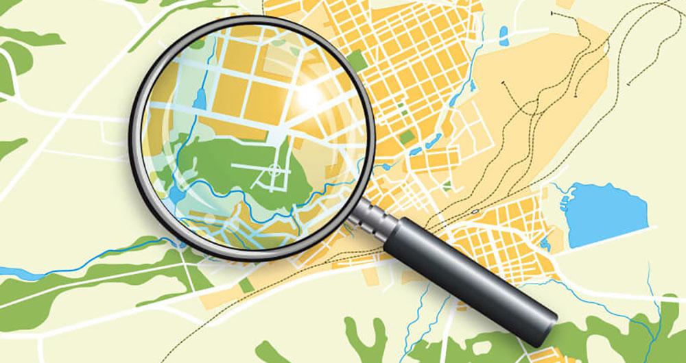 شناسایی خودکار موقعیت مکانی توسط گوگل