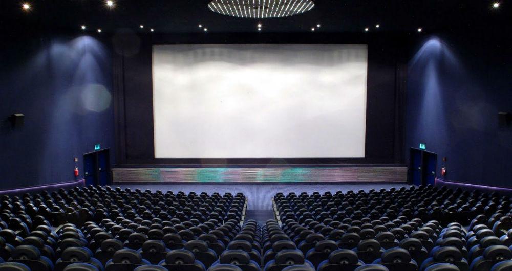 پرده های سینمایی LED