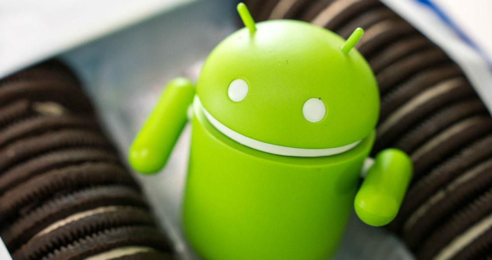 سهم اندروید اوریو در میان گوشی های هوشمند بازار ناامیدکننده است!