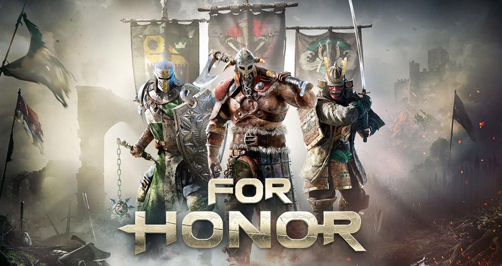 نسخه رایگان بازی For Honor