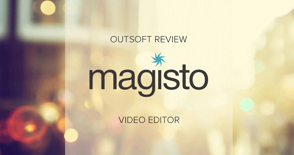 اپلیکیشن magisto