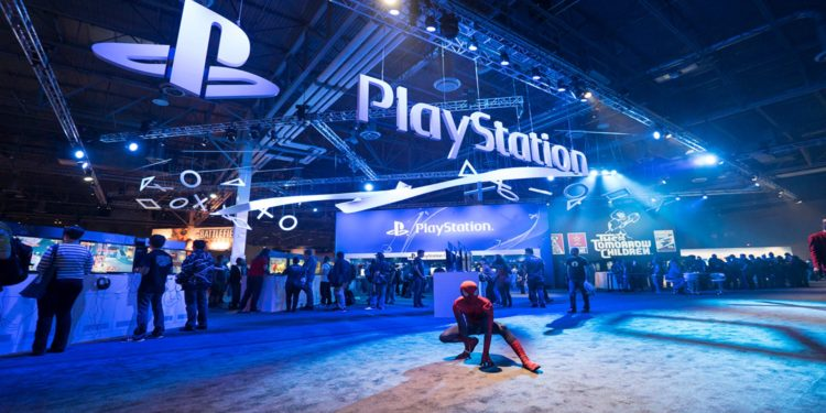 نمایشگاه PlayStation Experience 2017
