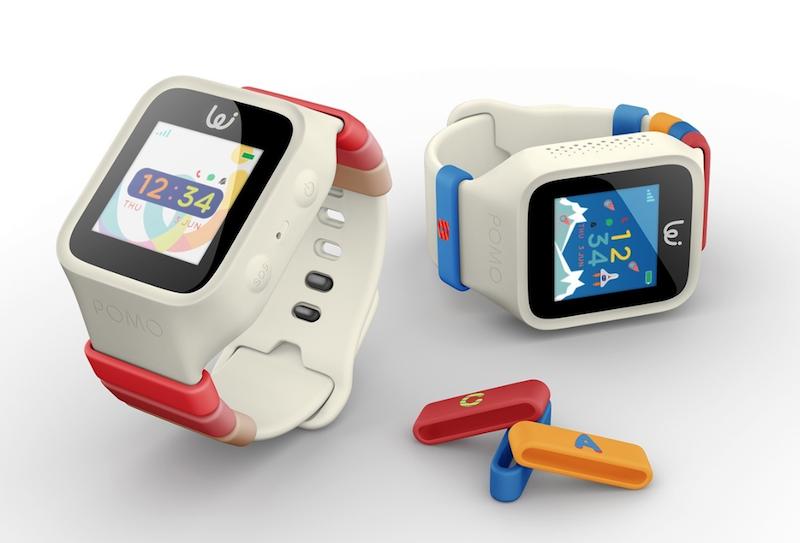 ساعت های هوشمند ویژه کودکان