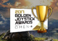 مراسم The Golden Joystick Awards 2017