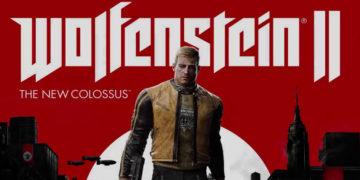 نسخه رایگان بازی Wolfenstein 2: The New Colossus