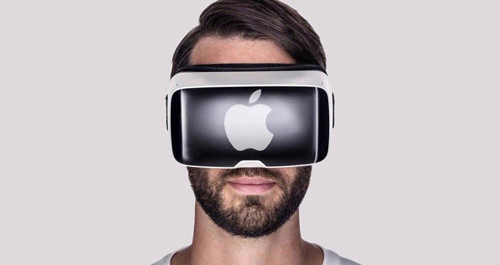 هدست واقعیت افزوده اپل