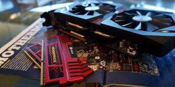 ارتقا مشخصات سخت افزاری کامپیوتر شخصی