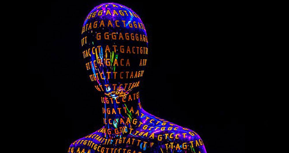 کسب درآمد از اطلاعات ژنتیکی